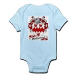 MacCormack Family Crest Infant Creeper