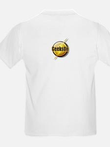 Geeks Kid Ego shirt