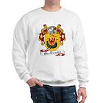 MacDonald Family Crest Sweatshirt