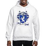 MacDowall Family Crest Hooded Sweatshirt