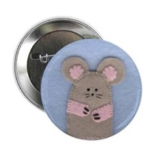 Stitched Mouse Button