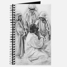 """""""Father's Touch"""" Writing Journal"""