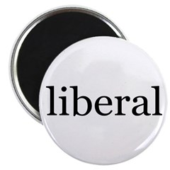 10 liberal magnets