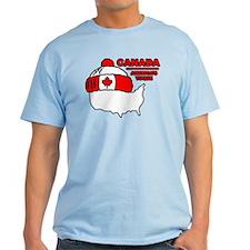 Funny Canada T-Shirt