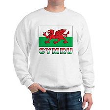 Cymru Sweatshirt