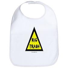 Danger Rig Trash Bib