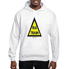Danger Rig Trash Jumper Hoody