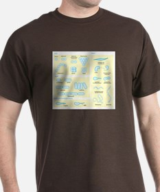 Morphology T-Shirt