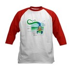 Morphology Kids Baseball Jersey