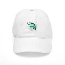 Morphology Baseball Cap