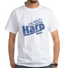 Got Blues Harp Shirt