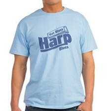 Got Blues Harp T-Shirt