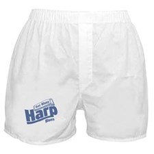 Got Blues Harp Boxer Shorts