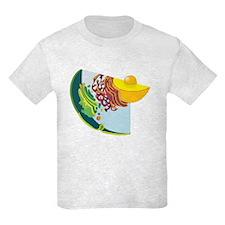 Endomembrane System T-Shirt