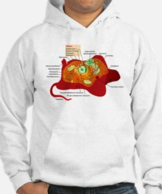 Animal Cell Hoodie