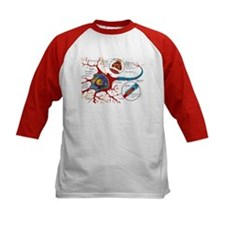 Neuron cell Tee