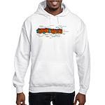Cell Membrane Hooded Sweatshirt