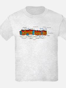 Cell Membrane T-Shirt