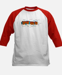 Cell Membrane Tee