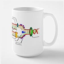 DNA Synthesis Mug