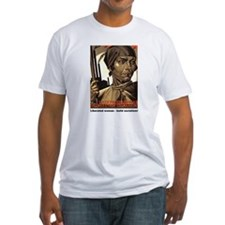 Liberated woman - Socialism Shirt