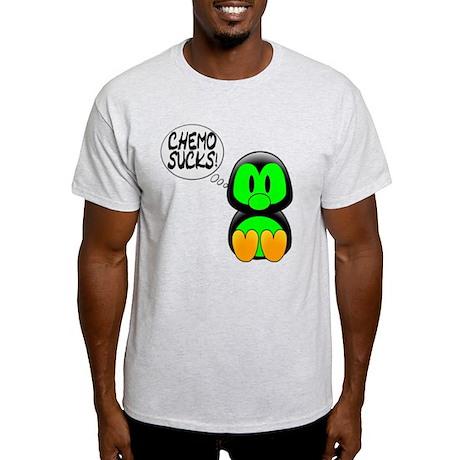 CHEMO SUCKS Light T-Shirt