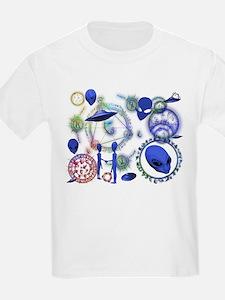 A.L.I.E.N. Arcane Circles 12 T-Shirt