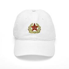 Soviet USSR Russian Baseball Cap
