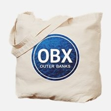OBX - Outer Banks Tote Bag