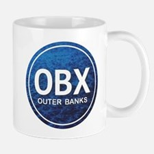 OBX - Outer Banks Mug