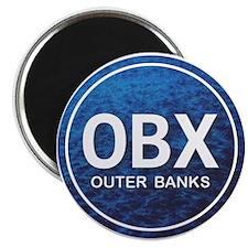 OBX - Outer Banks Magnet