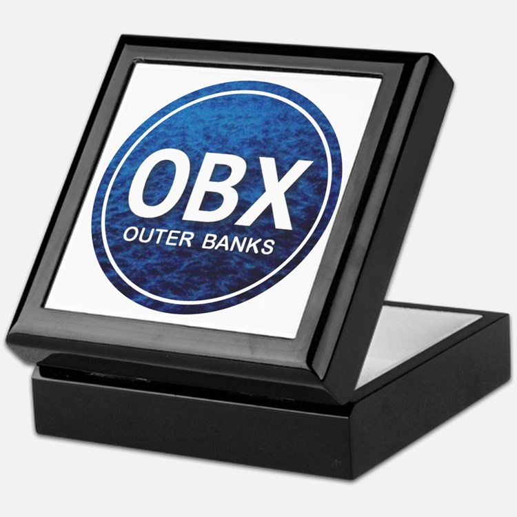 OBX - Outer Banks Keepsake Box