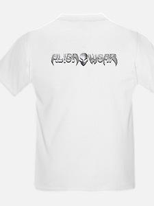 A.L.I.E.N. Arcane Circles 18 T-Shirt