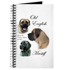 Old English Mastiff Journal
