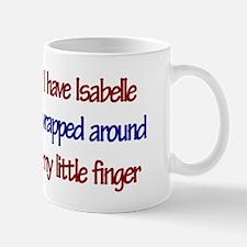I Have Isabelle Mug