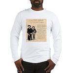 Annie & Jennie Long Sleeve T-Shirt