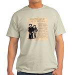 Annie & Jennie Light T-Shirt