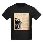 Annie & Jennie Kids Dark T-Shirt