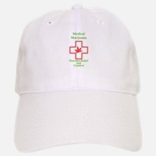 Relief and Comfort - style 2b Baseball Baseball Cap
