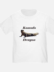 Komodo Dragon T