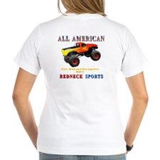 Redneck Sports Shirt