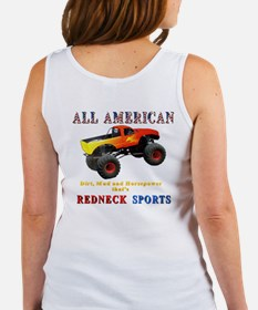 Redneck Sports Women's Tank Top