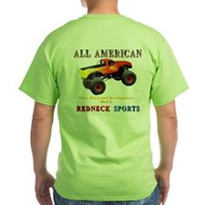 Redneck Sports T-Shirt