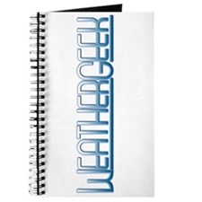 WeatherGeek Journal