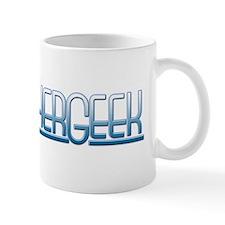 WeatherGeek Mug