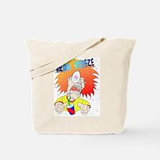 Brain Freeze! Tote Bag