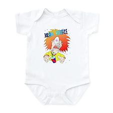 Brain Freeze! Infant Bodysuit