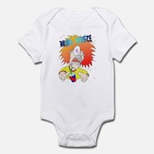 Brain Freeze! Infant Bodysuit