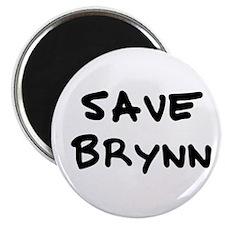 Save Brynn Magnet