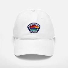 Anthony Police Baseball Baseball Cap
